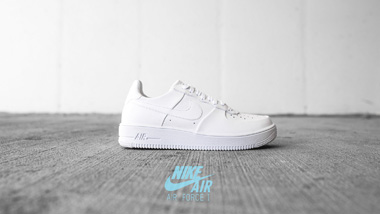 Nike Air Force 1 Shoes Wallpaper
