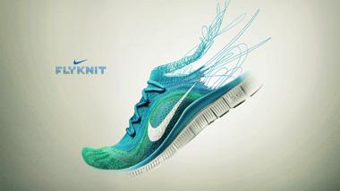 Nike Flyknit Wallpaper