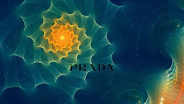 Prada Brand Wallpaper