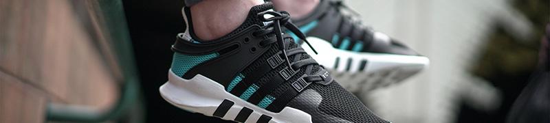Adidas EQT Brand