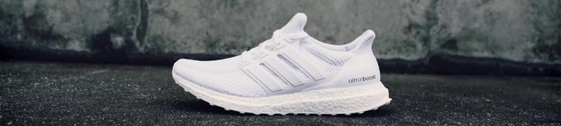 Adidas Ultra Boost Brand