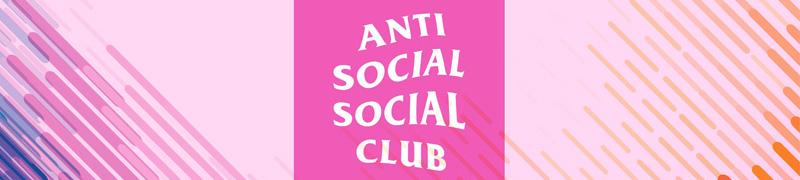Anti Social Social Club Brand