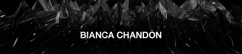 Bianca Chandon Brand