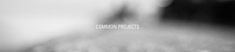 Common Projects Brand