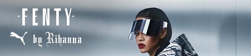 Fenty by Rihanna + Puma Brand