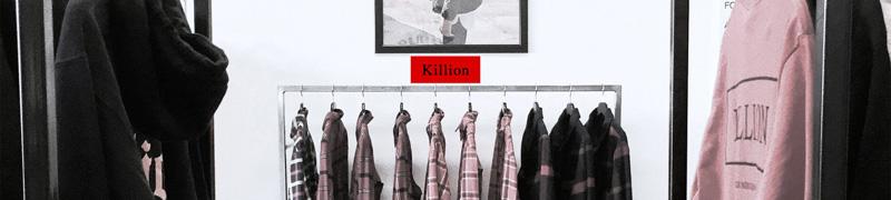 Killion Brand