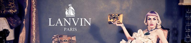 Lanvin Brand