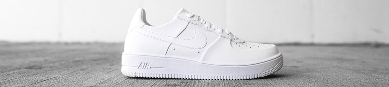 Nike Air Force 1 Brand