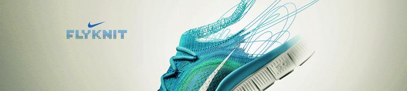 Nike Flyknit Brand