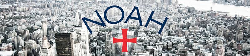 Noah NY Brand