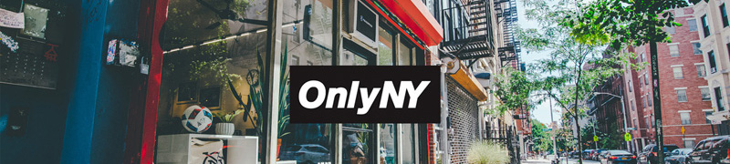 Only NY Brand