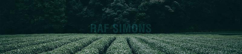 Raf Simons Brand