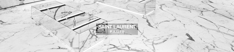 Saint Laurent Paris Brand