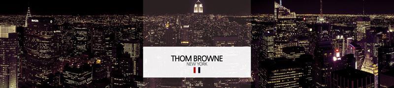 Thom Browne Brand