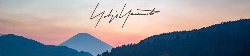 Yohji Yamamoto Brand
