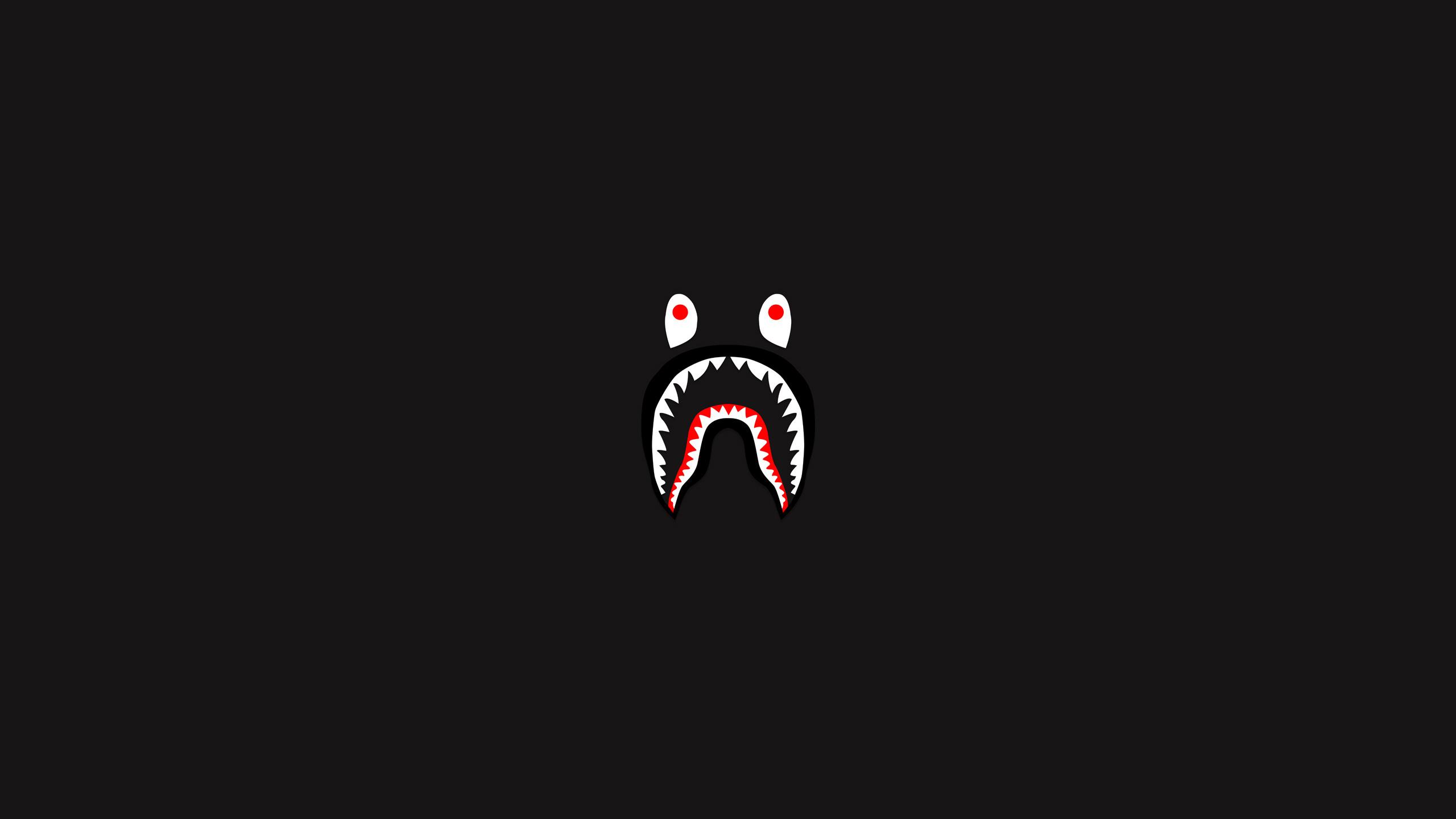 Bape Shark Wallpaper