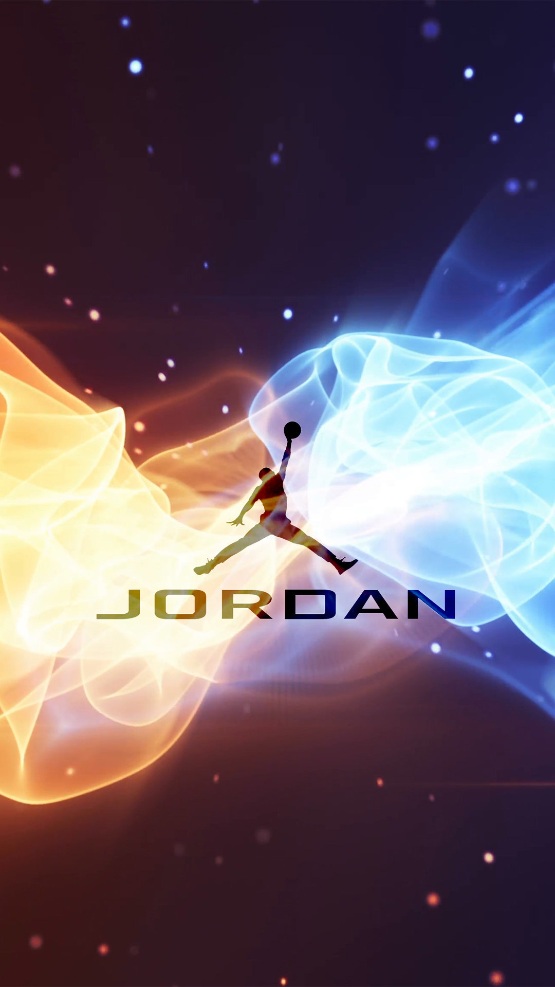 Jordans Wallpaper