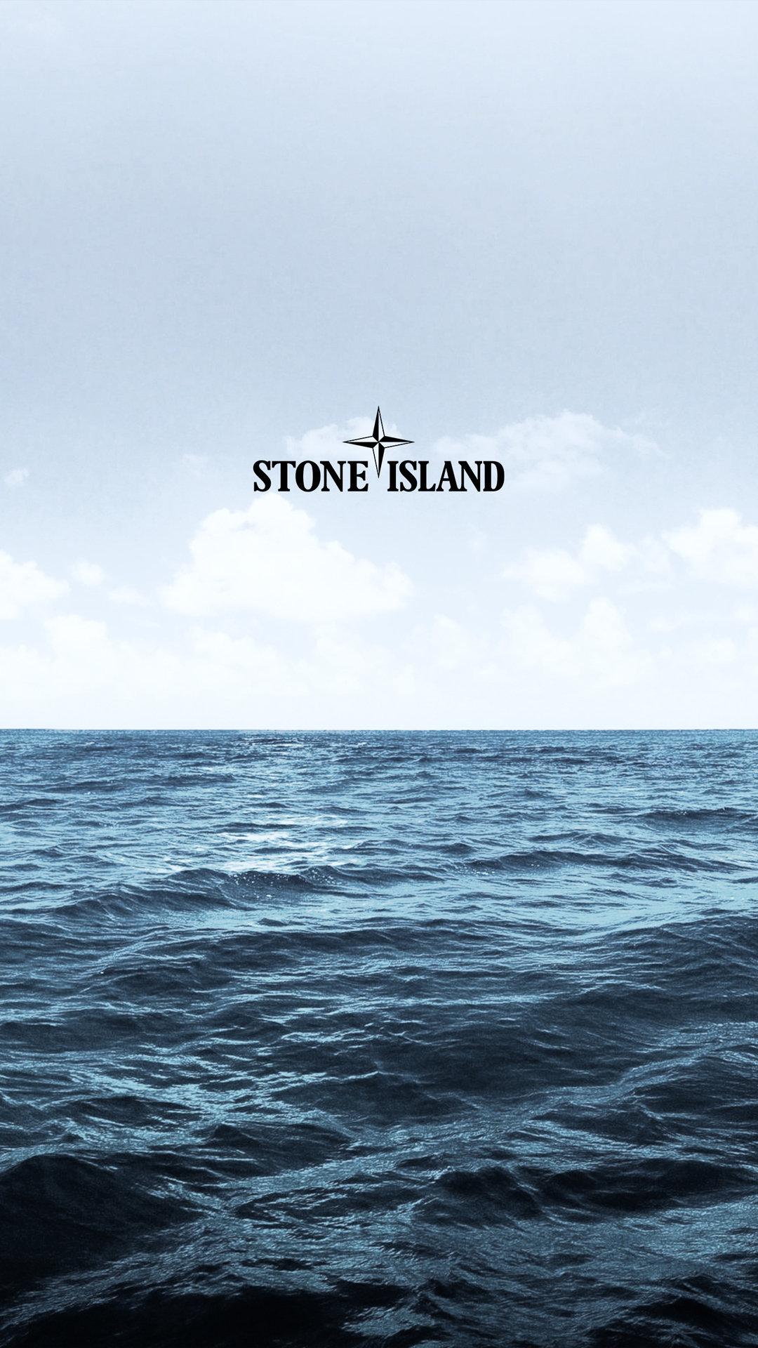 Stone Island Wallpaper