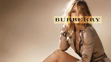 Burberry Wallpaper
