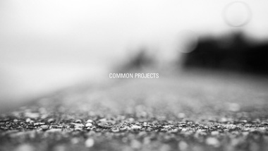 Common Projects Wallpaper