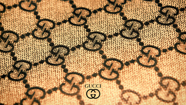 Gucci Pattern Wallpaper
