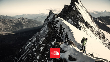 The North Face Brand Wallpaper