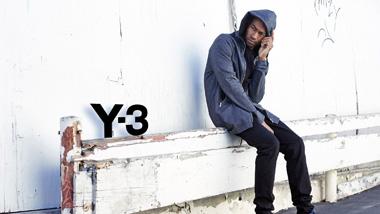 Y-3 Wallpaper